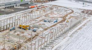 Wielki japoński koncern chemiczny buduje pod Poznaniem zakład