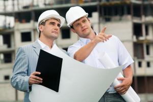 Zapowiada się dobre półrocze dla budownictwa