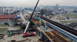 Inwestycje nie zwalniają, branża budowlana będzie miała co robić