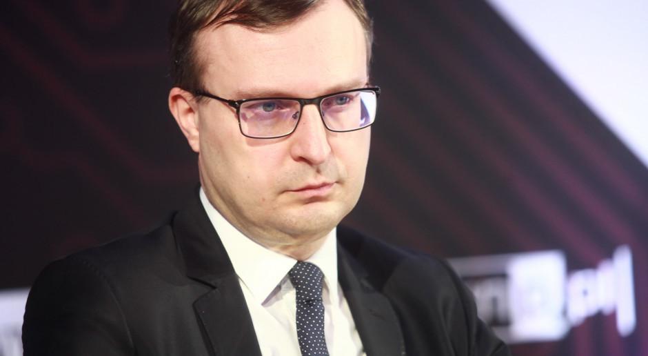 """Paweł Borys: zmniejszono nierówności - główny cel """"planu Morawieckiego"""" zrealizowano"""