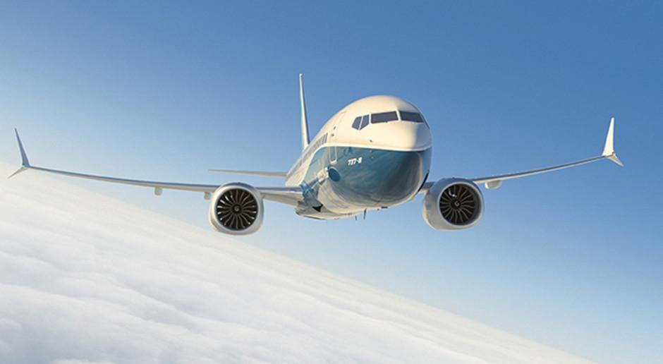 Belgia: Boeing 737 Max odbył pierwszy od 22 miesięcy komercyjny lot w Europie