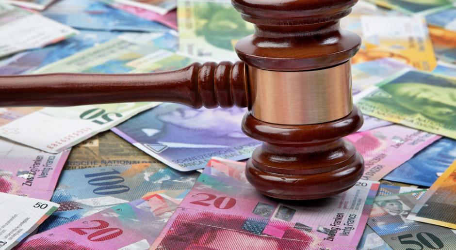 Rzecznik Finansowy: uchwała Sądu Najwyższego dot. frankowiczów to dobry prognostyk
