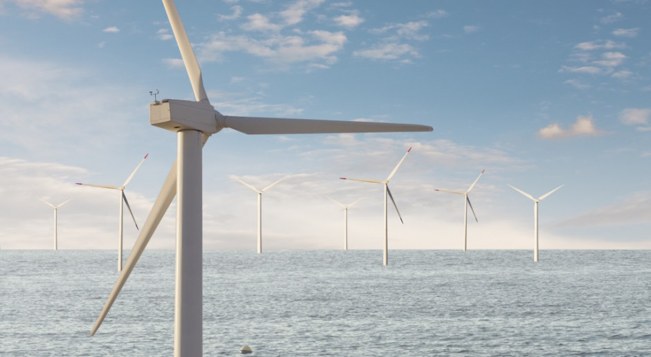 Wchodzi w życie ustawa o wsparciu morskiej energetyki wiatrowej