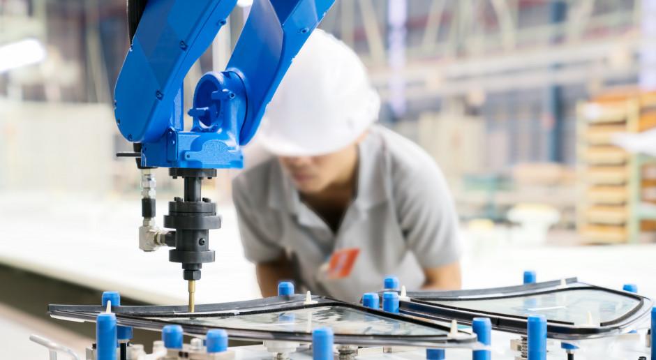 Rośnie produkcja przemysłowa. GUS podał najnowsze dane