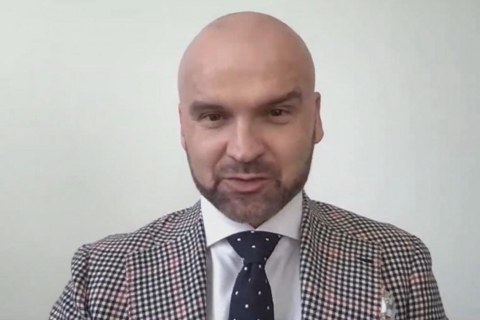 Rafał Brzoska: rynek wyprzedzi prognozy. InPost czeka intensywny rozwój