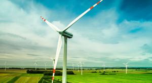 Tauron buduje farmę wiatrową w powiecie piotrkowskim
