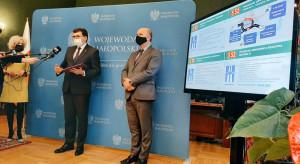 Jest zezwolenie na realizację ostatniego odcinka Północnej Obwodnicy Krakowa