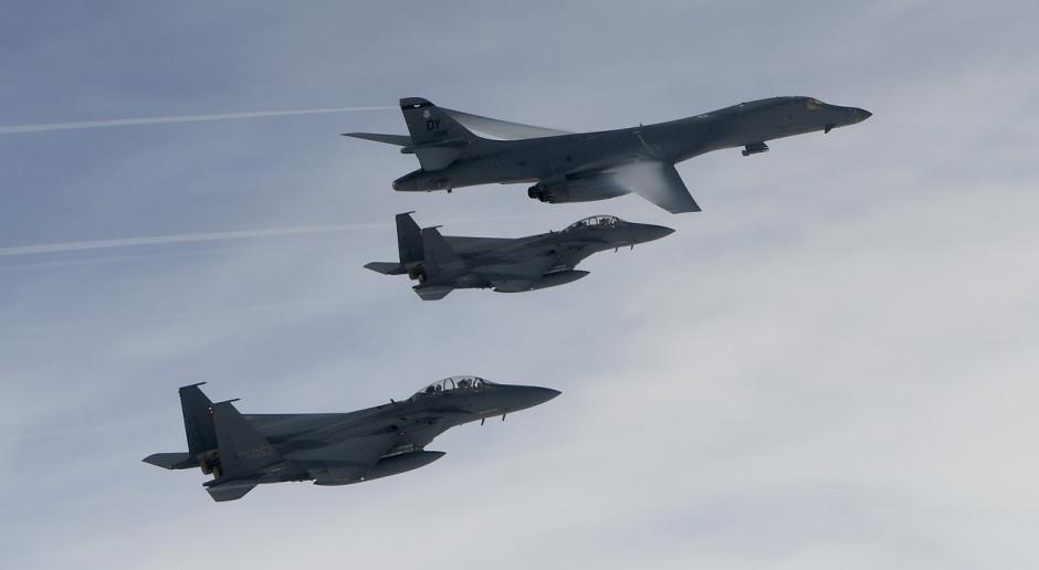 Rosja uprzedziła Norwegię o próbach pocisków rakietowych