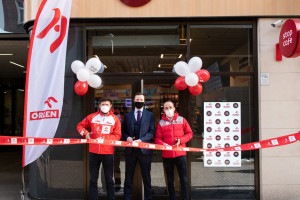 PKN Orlen otworzył pierwszy sklep Stop Cafe w Pradze
