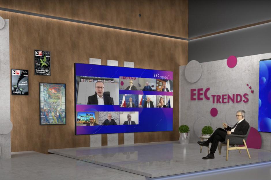 Paweł Borys wziął udział w dyskusji EEC Trends. Jego opinii wysłuchaliśmy w czasie sesji