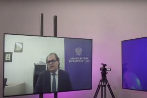 Marek Gróbarczyk szczerze o udrożnieniu rzek. W 3 lata nie ma szans