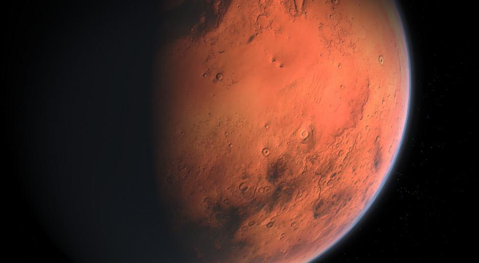NASA: dron Ingenuity odbył pierwszy w historii kontrolowany lot w atmosferze Marsa