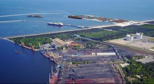 Wsparcie z Niemiec dla budowy portu kontenerowego w Świnoujściu
