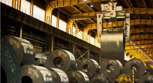 Zmodernizowano linia wytrawiania w hucie ArcelorMittal Poland