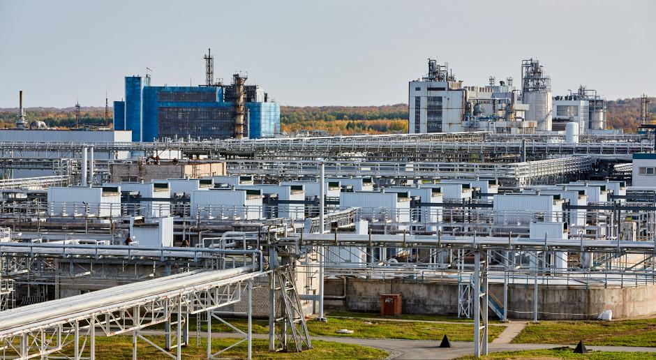 Rosyjski gigant chemiczny podkupuje europejskich menadżerów