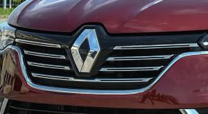 Renault odnotował historyczną stratę