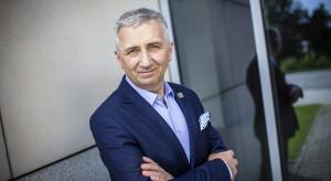 Wojciech Ignacok zrezygnował z funkcji prezesa Tauronu