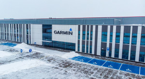 Garmin będzie produkował we Wrocławiu części dla samochodów