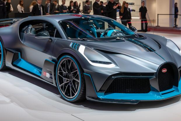 Co dalej z Bugatti? Wkrótce decyzja Volkswagena