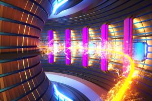 Są finanse dla eksperymentalnego reaktora termojądrowego ITER