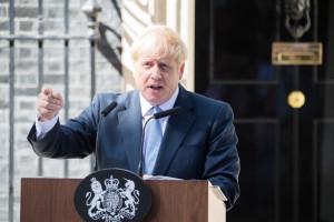Premier Johnson nie weźmie udziału w pogrzebie księcia Filipa