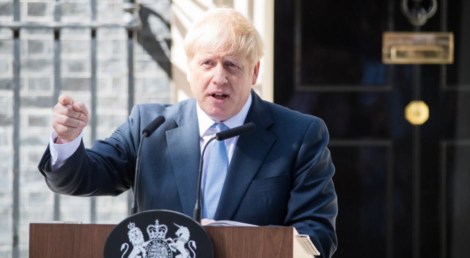 W. Brytania: Premier Johnson nie weźmie udziału w pogrzebie księcia Filipa