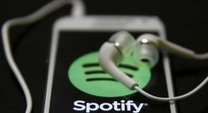 Spotify coraz bliżej miliarda użytkowników