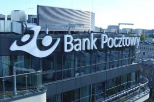 Bank Pocztowy zapowiedział większe zwolnienia pracowników