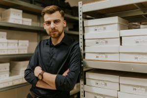 Polskie rzemieślnicze buty chcą podbić Europę. W planach giełdowy debiut