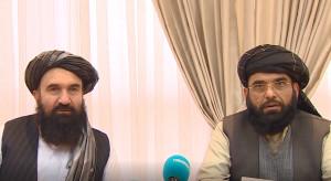Wizyta talibów w Aszchabadzie szansą na budowę gazociągu TAPI?