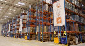 Logistyka kontraktowa zabiera się za zarządzanie towarem klienta