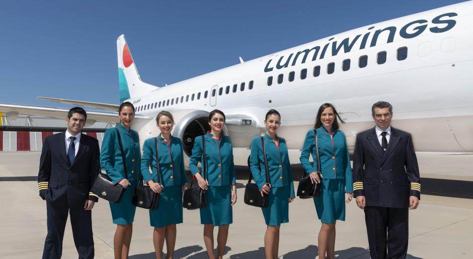 Lumiwings zacznie latać z Katowic do Włoch