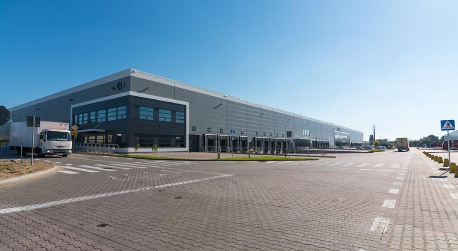 InPost ma nowe centrum logistyczne