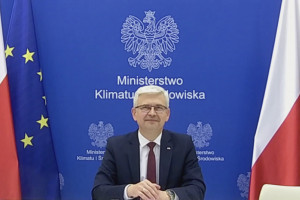 Polski offshore i zagraniczne technologie. Minister: bez izolacjonizmu