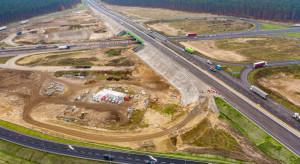 Budimex dokończy budowę autostradowego węzła