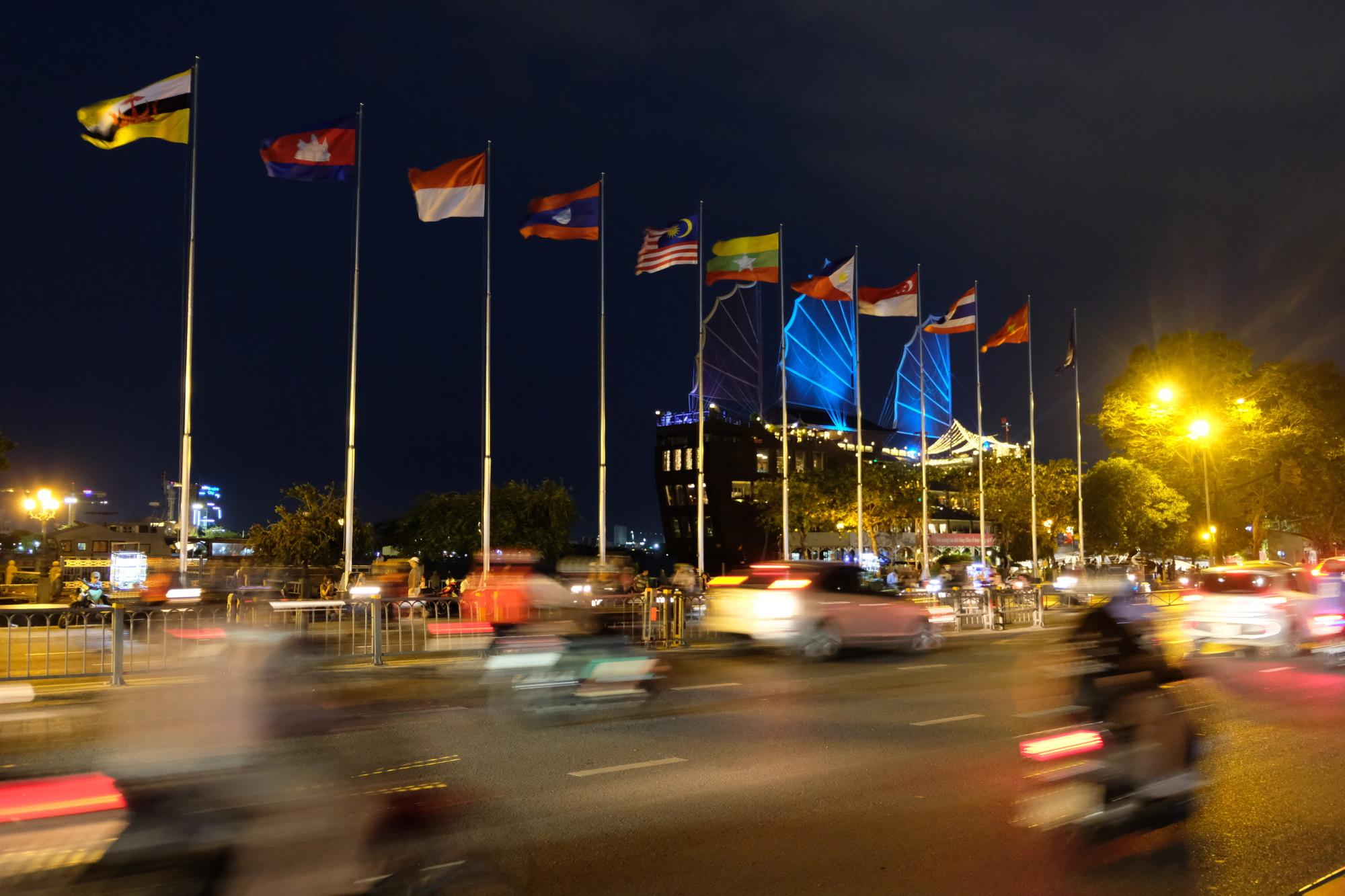 Najczęściej wymienianym partnerem w strategii UE jest ASEAN, stowarzyszenie państw Azji Południowo-Wschodniej. Fot. Shutterstock