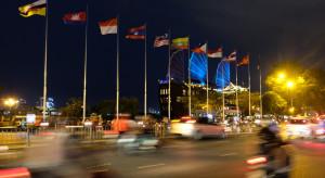 Azja Południowo-Wschodnia z nieufnością patrzy na Chiny