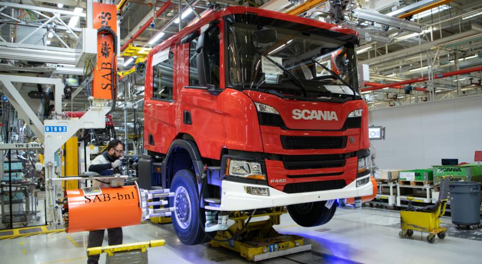Northvolt i Scania wchodzą w produkcję stali z wodoru
