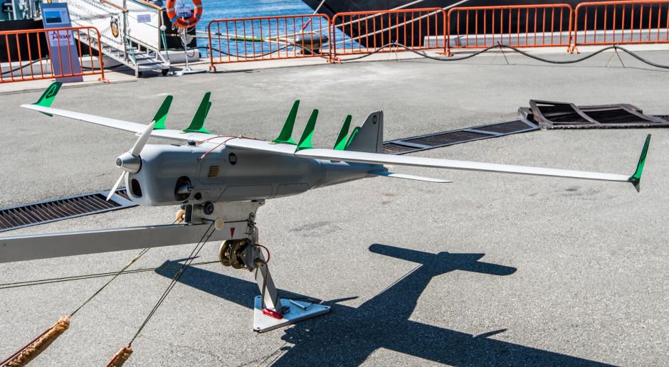 Rosja pracuje nad dronami dla samolotów