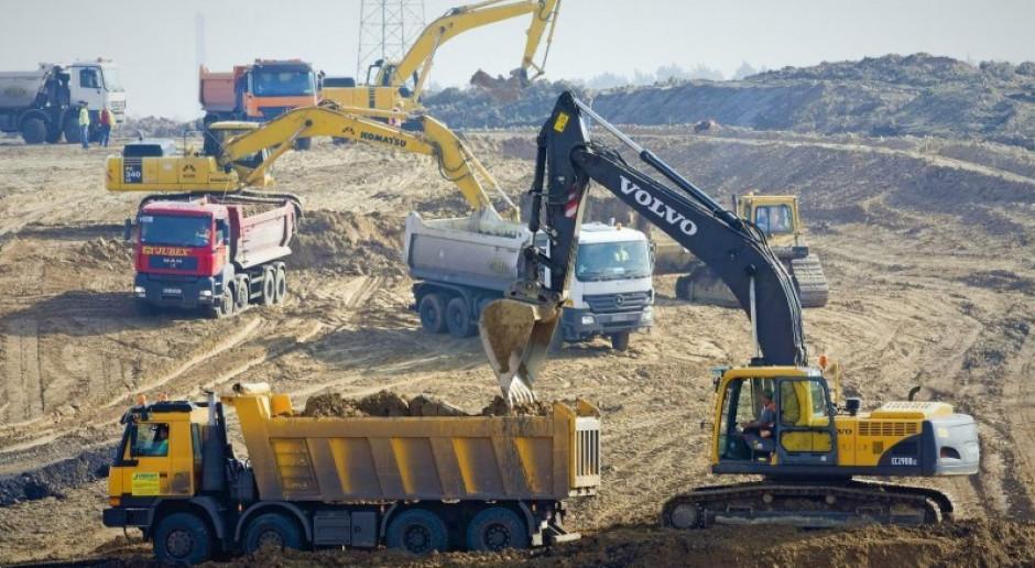 Małe i średnie firmy budowlane zagrożone