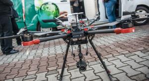 KGHM ma latające laboratorium