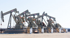 Rezerwy naftowego giganta spadły o 1/3