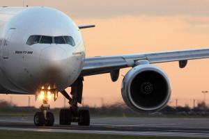 Prognoza gigantycznego chińskiego zapotrzebowania na samoloty pasażerskie