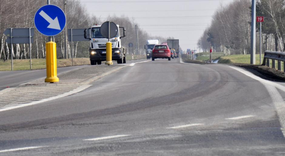 Wielkopolskie: Przetarg na opracowanie projektowe obwodnicy Krotoszyna, Zdun i Cieszkowa