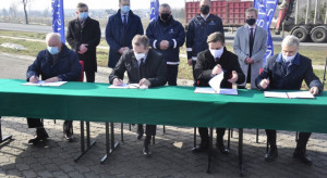Budowa drogi S19 Lublin - Lubartów może ruszać. Podpisano umowę