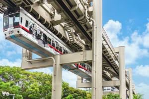 Logistykę czeka łączenie gałęzi transportu. I wpływ kwestii społecznych