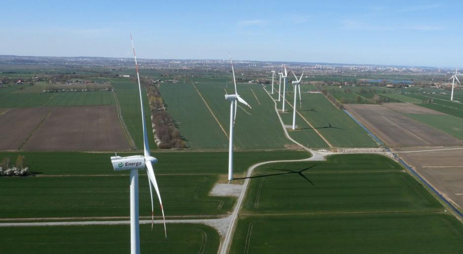 Orlen kupuje farmy wiatrowe o mocy blisko 90 MW