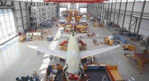 CEVA będzie zarządzać dostawami części do Airbusów