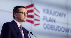 Morawiecki: Historia nie przebacza tym, którzy za późno podejmą wysiłek reformatorski