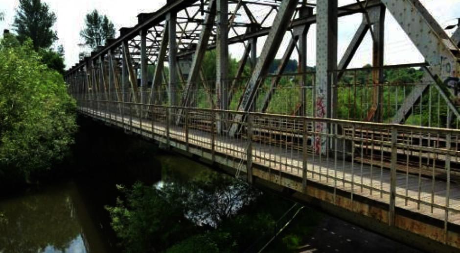PKP PLK przebudują mosty na trasie Kłodzko – Wałbrzych
